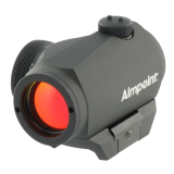 Aimpoint Micro H-1 4MOA Red Dot
