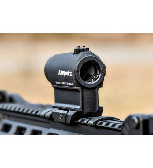 Aimpoint Micro H-1 2MOA Red Dot