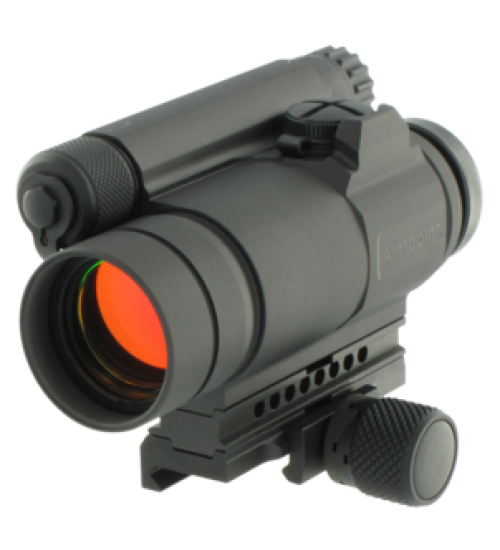 Aimpoint CompM4s Red Dot