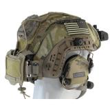 Agilite Gear OPS-CORE Maritime/Fast SF Super High Cut Gen4 Miğfer Kılıfı