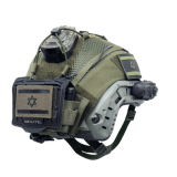 Agilite Gear OPS-CORE Fast ST/XP High Cut Miğfer Kılıfı