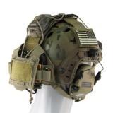 Agilite Gear BRIDGE Tactical Miğfer Kılıfı