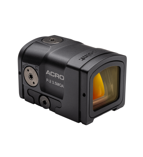 Aimpoint Acro P-2 3.5 Moa Red Dot