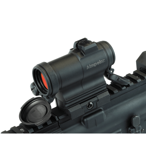 Aimpoint CompM5s Red Dot