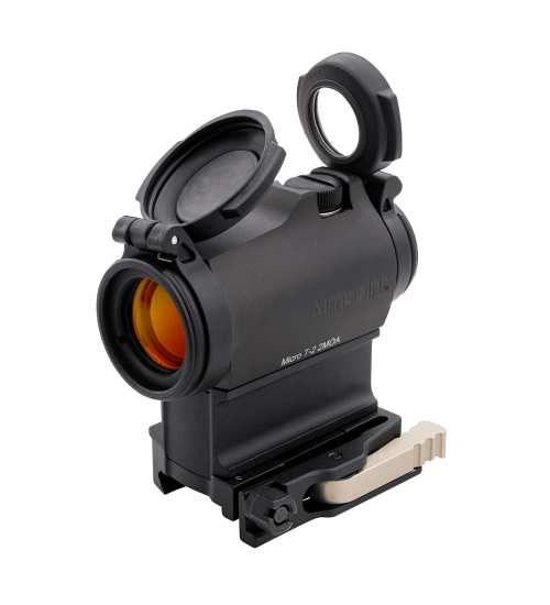 Aimpoint Micro T-2 Red Dot