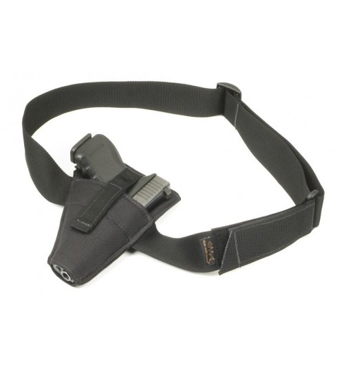 Ballistic Nylon Belt