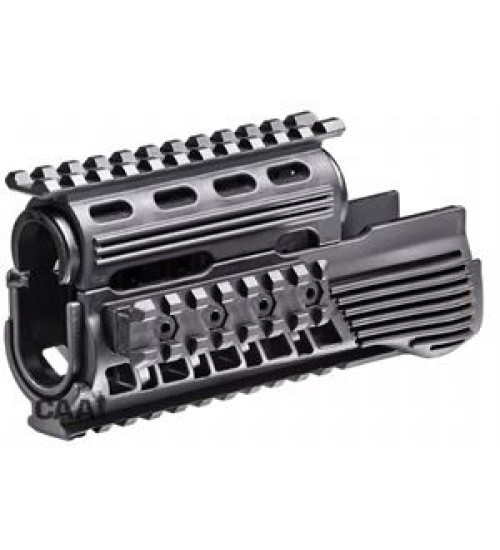 RS47-SET CAA AK 47 Handguard Set  4 Picatinny Rails (LHV47SET)