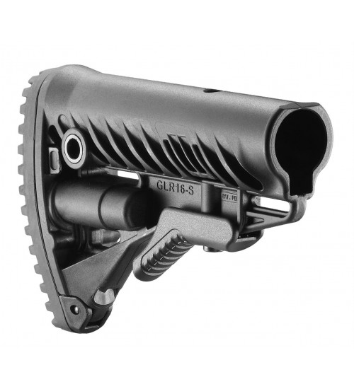 GLR-16 FAB AR15M16M4 TACTICAL BUTTSTOCK