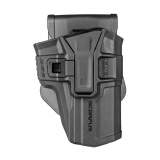 226 SCORPUS® FAB Defense Sig 226 Level 1 Holster (Paddle+Belt)