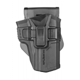 226R SCORPUS® FAB Defense Sig 226 Level 2 Retention Holster (Paddle+Belt)