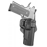 1911R Fab Defense Level 2 Retention Holster for 1911 models (Paddle+Belt) (Left Hand)