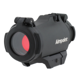 Aimpoint Micro H-2 4MOA Red Dot