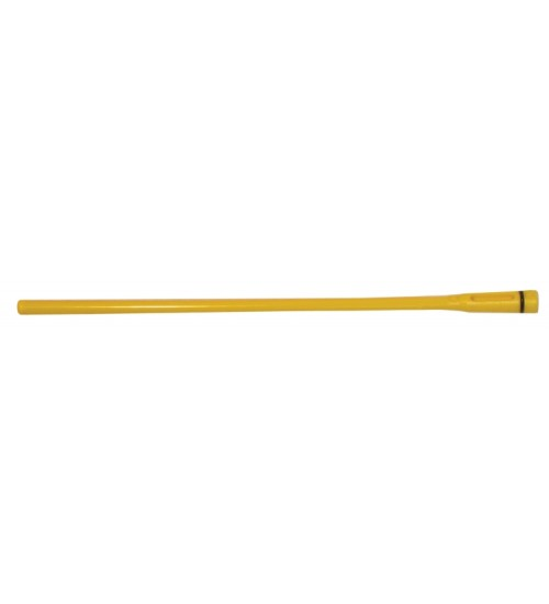 TS762P CAA Tactical 7.62X39 Safety Rod 50.5cm Plastic Made - Pack of 25 Rods