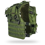 TV7782 Marom Dolphin Fully Modular Tactical Vest