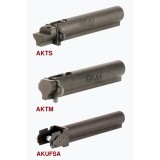 AK-3-TS CAA Tactical 3 Relevant Tubes Kits Aluminum Made For AK47/74