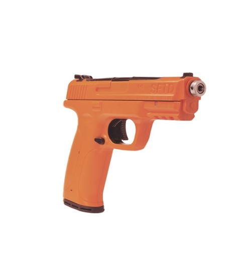 SF25-PLTP Laser Ammo Pro Laser Training Pistol with Red / Infrared Laser - USA Only