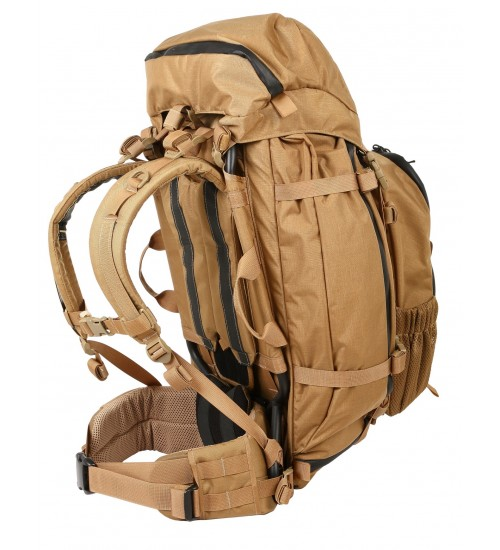 BG4632 Marom Dolphin Professional Medical Bag Specially Designed for Combat Doctors with 20 Different Compartments