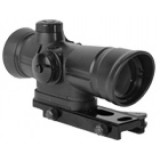 MEPRO 4X Meprolight Day Scope with 4X Magnification