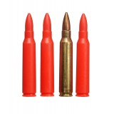 PDA 5.56 Fab Defense Practice 5.56mm Dummy Ammo (10 Pack)