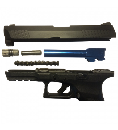 Recoid Enabled Airsoft Laser (R.E.A.L.) Conversion Barrel for KWA ATP