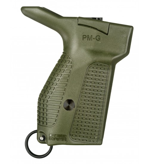 PMG Fab Defense Makarov PM/PPM Magazine Release Grip