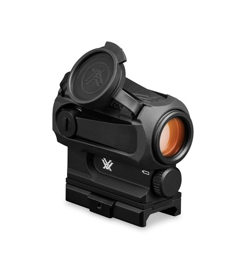 Vortex Optics SPARC AR 2 MOA Bright Red Dot