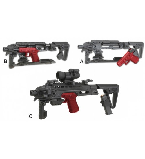 RONI SP1 SBS CAA Tactical Pistol to Carbine conversion kit