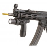 TS9MP5 CAA Tactical 9mm Safety Rod - 25.5cm. Plastic Made