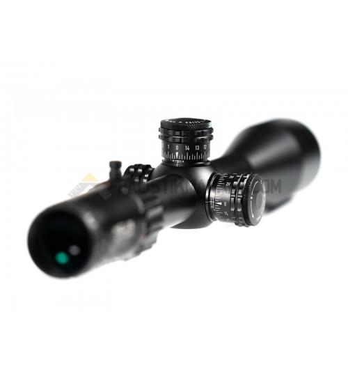 Element Optics Helix 6-24x50 SFP (APR-1C) Mrad Tüfek Dürbünü