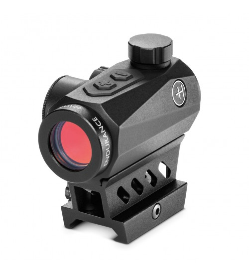 Hawke Endurance 1X25 3 MOA Red Dot