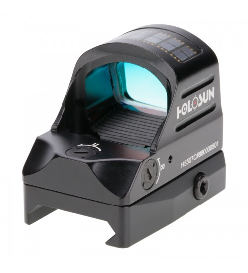 Holosun HS507C Reflex Sight
