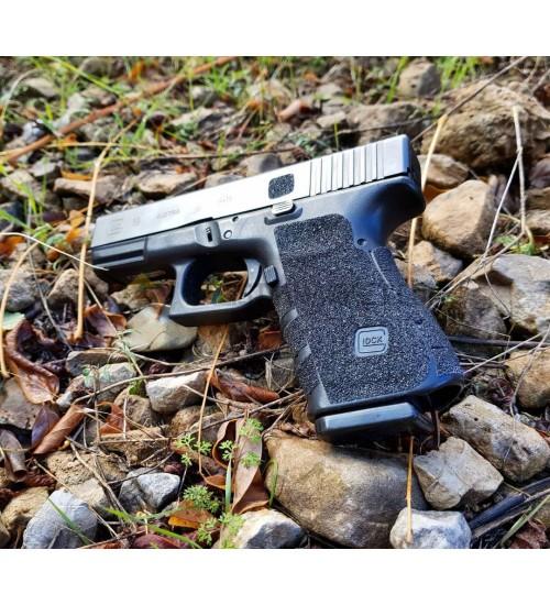 TCS Manta G Kaydırmaz Kabze Kaplaması (Glock, Girsan)