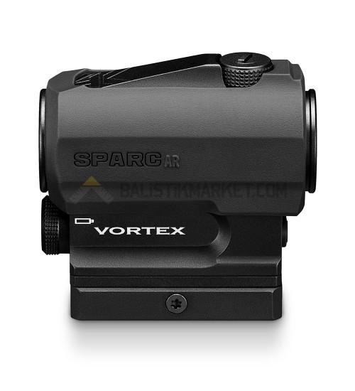 Vortex SPARC AR 2 MOA Bright Red Dot