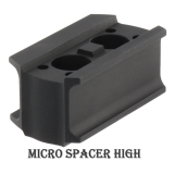 Aimpoint Micro Spacer High (39mm) AR-15/M4 Carbine